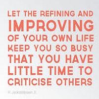 Codul bunelor maniere - Poti sa critici, dar important este cum o faci
