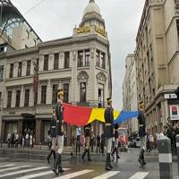 Utile - Restrictii de circulatie cu ocazia Zilei Drapelului National