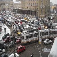 La zi pe Metropotam - Bucurestiul, cel mai aglomerat oras din Europa. Ce loc ocupa in lume