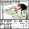 Castiga un bilet la Karotte