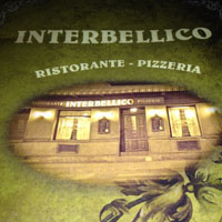 Cronici Restaurante din Romania - Pizzeria Interbellico - restaurantul micut de pe Maria Rosetti, unde gasesti pizza si paste ca-n Italia