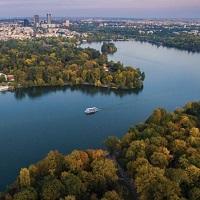 Utile - Parcul Herastrau se va extinde
