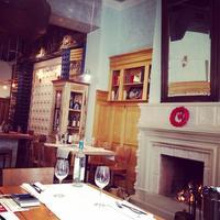 Cronici Restaurante din Romania - City Grill de pe Covaci - noul loc cu decor fancy si boem din Centrul Vechi