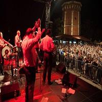 Cronici de Concerte si Evenimente - Balkanik Festival, ziua 2 - daca nu simti magia, inchide ochii