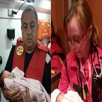 La zi pe Metropotam - A fost gasita mama care si-a abandonat bebelusul langa o pubela de gunoi din Bucuresti