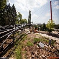 Utile - De ce s-a deschis parcul Drumul Taberei si apoi s-a inchis la loc
