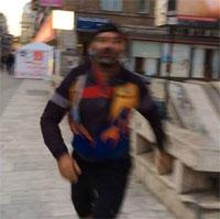 Tanara batuta de un barbat in Piata Romana in plina zi - agresorul este cautat de Politie
