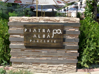 Piatra Alba