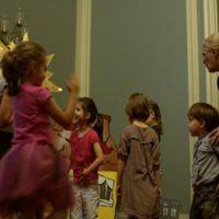Utile - Ateliere pentru copii la Opera Nationala Bucuresti