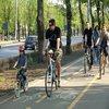 Utile - Lista strazilor unde ai voie sa te dai cu bicicleta in Bucuresti