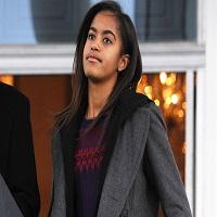 La zi pe Metropotam - Malia Obama va face un internship la Hollywood
