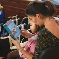 100 de activitati gratuite la NARATIV – Festivalul de lectura pentru copii unde cititul e placere!