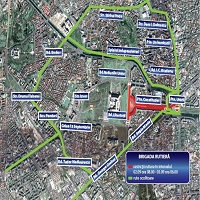 """Utile - Trafic rutier restrictionat cu ocazia Festivalului """"George Enescu"""""""