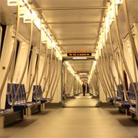 Utile - Bucurestenii care circula cu metroul respira un aer toxic si cancerigen