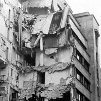 La zi pe Metropotam - Peste 673 de cladiri cu risc seismic in Bucuresti- ar putea muri peste 6.500 de persoane