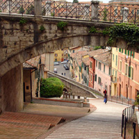 Locuri de vizitat - Recomandarea de traveling a saptamanii din partea HotelDeals.ro - vacanta in Perugia cu transportul si cazarea incluse (P)