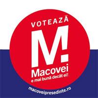 De ce NU o votez pe Monica Macovei