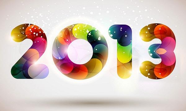 Revelion 2013