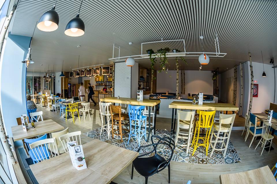 Cele mai noi restaurante din Bucuresti pe care te invitam sa le vizitezi
