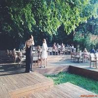 Cronici Terase din Romania - Gradina Floreasca - terasa noua si cool, perfecta pentru zilele de vara