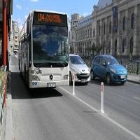 Care sunt bulevardele bucurestene unde se vor amenaja benzi unice pentru autobuze