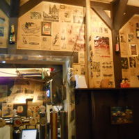 Cronici Restaurante International din Romania - Waterloo Taverne Restaurant - mancare belgiana gustoasa, intr-un decor   retro