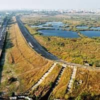 Utile - Bucurestenii sunt asteptati sambata la ecologizarea lacului Vacaresti