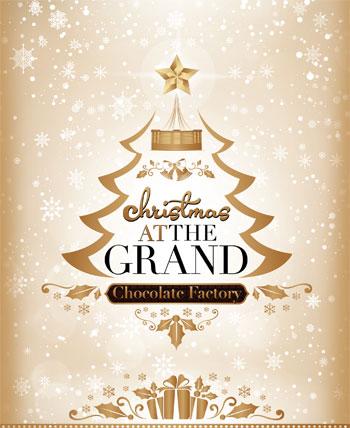 Cel mai rafinat targ de Craciun din Bucuresti - Christmas at The Grand Chocolate Factory