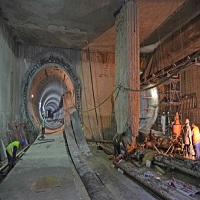 Utile - Ce se intampla de fapt la statia de metrou Eroilor 2 - Metrorex face lumina in cele vehiculate in presa