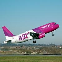 Utile - Wizz Air lanseaza o noua ruta - biletele pornesc de la 179 de lei