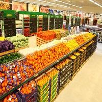 Utile - Lege: 51% din fructele si legumele din supermarketuri trebuie sa fie romanesti