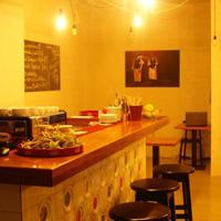 Cronici Restaurante din Romania - Beautyfood - locul cu aer french de pe Batiste, unde mananci sanatos