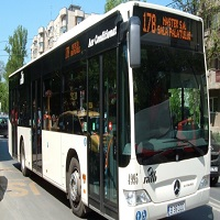 Utile - Liniile 44 si 178 vor circula pe trasee modificate incepand cu 15 Aprilie