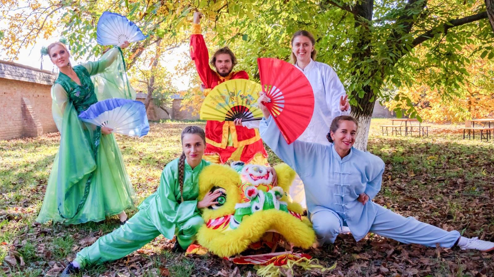 Asia Fest revine cu a sasea editie dedicata Turciei