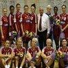 Utile - Fetele de la Oltchim joaca partida din semifinalele Ligii la Bucuresti