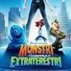 Film: Monstri contra extraterestri