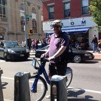 S-a ales cu dosar penal pentru ca a cerut de la PMB piste pentru biciclete