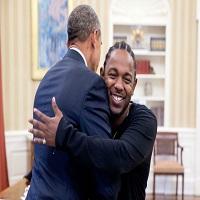 Ce mesaje au postat celebritatile pe Internet pentru a-si lua ramas bun de la Obama