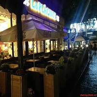 Cronici Restaurante Romanesti din Bucuresti - S-a deschis un nou restaurant La Placinte pe Magheru, la metroul de la Piata Romana