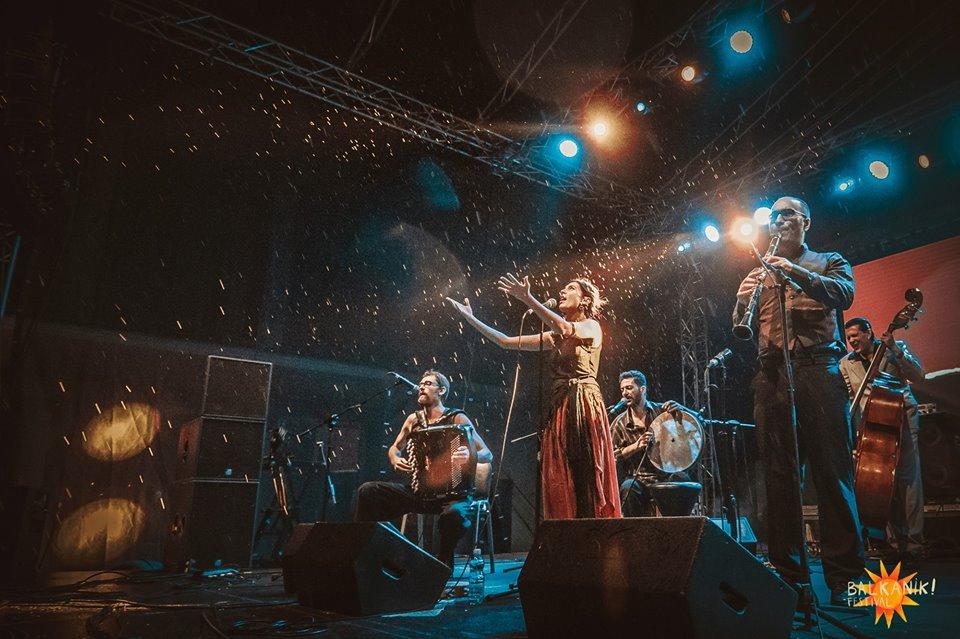 Balkanik Festival 8 anunță primii artiști