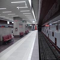 Utile - Program prelungit la metrou duminica, 17 iulie