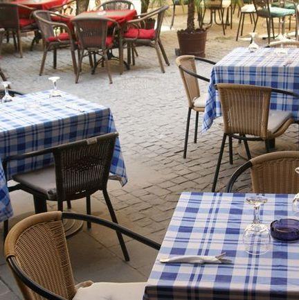 Trattoria Sicilia - locul cu servire rapida din Centrul Vechi si pizza gustoasa