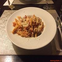 Cronici Terase din Romania - Trattoria Roma - Eminescu: un restaurant de familie cu mancare delicioasa