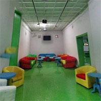 Cronici Cluburi din Romania - Primele poze cu noul decor din Kulturhaus