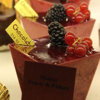 Cronici Restaurante International din Romania - Noul Chocolat Boutique Ateneu - aceeasi desfatare pentru papilele gustative