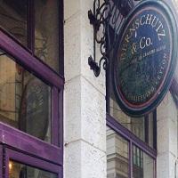 Unde Iesim in Oras? - Bernschutz&Co Universitate - tea room boem sau raiul ceaiurilor din Bucuresti