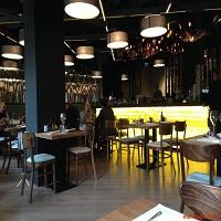 Cronici Restaurante din Bucuresti, Romania - Mozzafiato, noul restaurant high class din Floreasca si locul unde da bine sa fii vazut