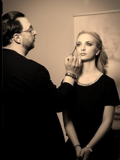 De Vorba Cu Marian Tanase Makeup Artist Trainer Si Ambasador Nu