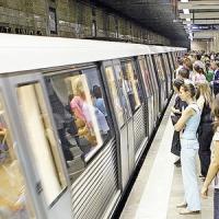 Utile - Primul tunel din sectiunea magistralei 4, Parc Bazilescu - Straulesti, se va finaliza astazi