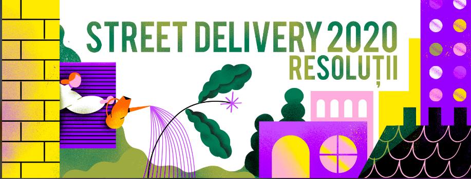 Tot ce trebuie sa stii despre Street Delivery 2020
